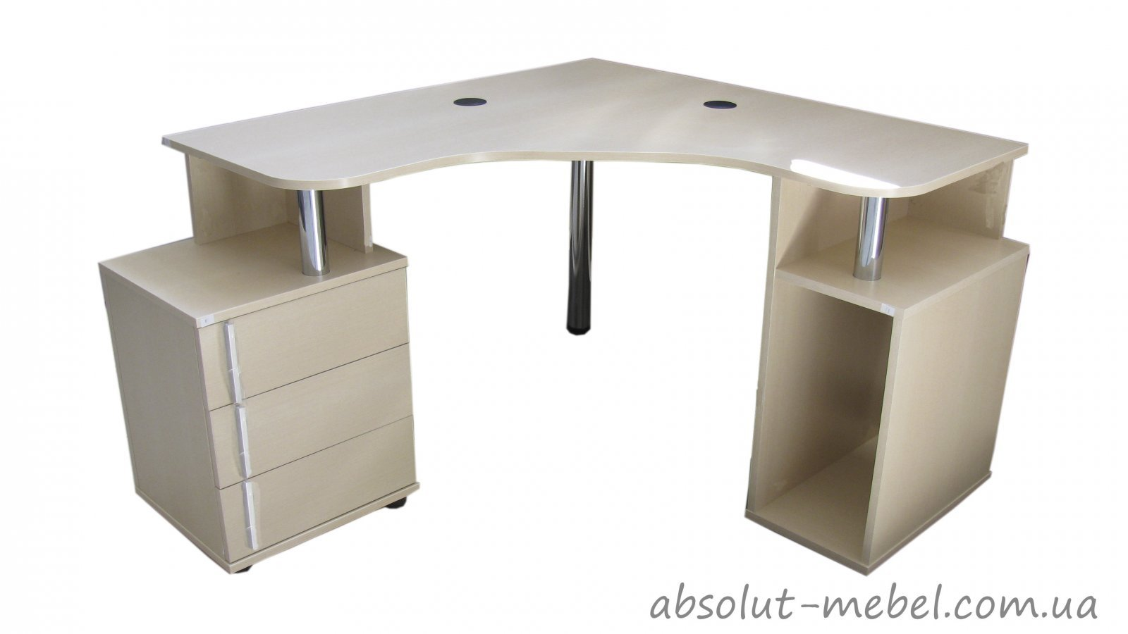Компьютерный столы: купить угловой стол для компьютера с 870.