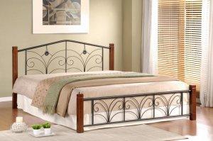 Двуспальная кровать Жасмин