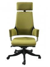 Кресло для офиса Delphi