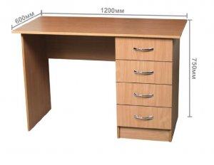 Компьютерный стол СПТ-040