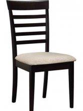 Деревянные стулья Луна