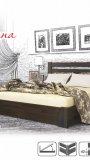 Кровать Селена - доп. фото