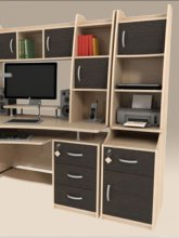 Компьютерный стол ФК-121